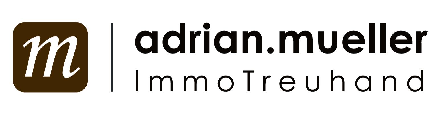 Logo adrian.mueller ImmoTreuhand
