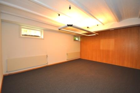 Hobbyraum oder Musikzimmer