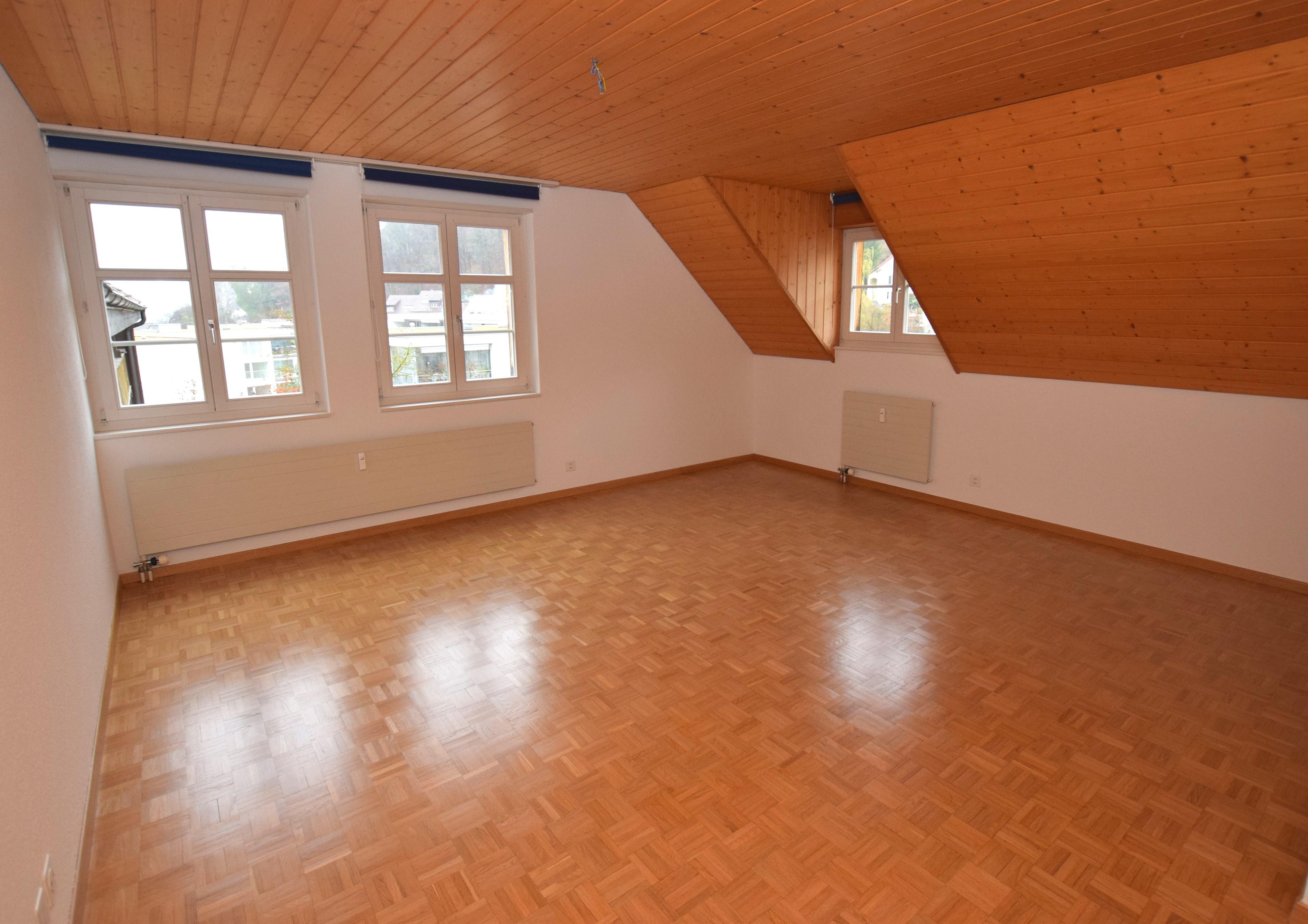 Wohnzimmer Badweg 2