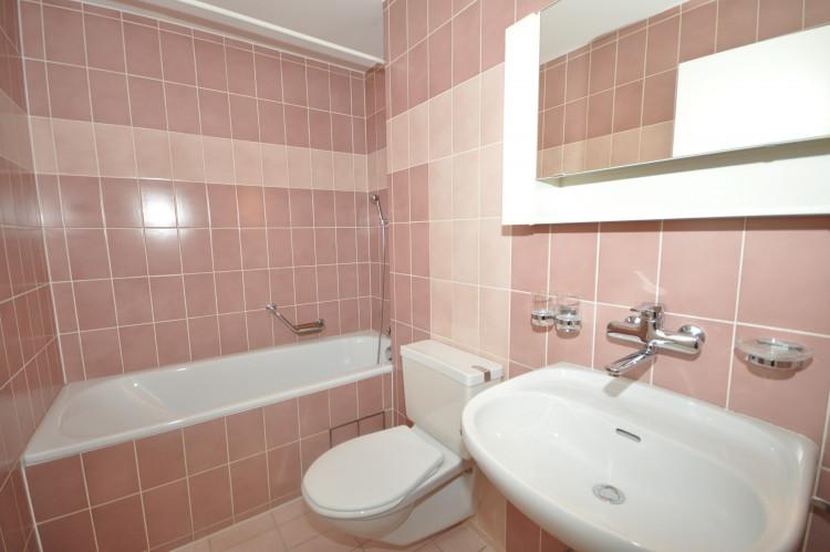 Badezimmer (Vergleichsobjekt)