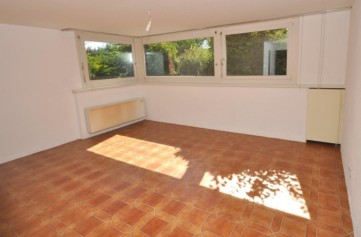 Studio im Erdgeschoss