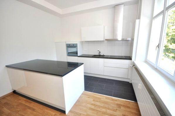 Neue Kücheneinrichtung