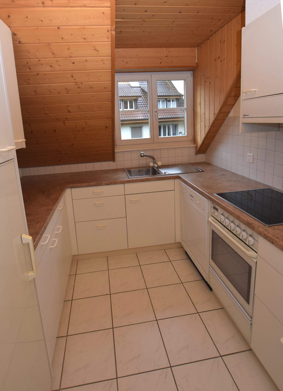 Kücheneinrichtung Badweg 2